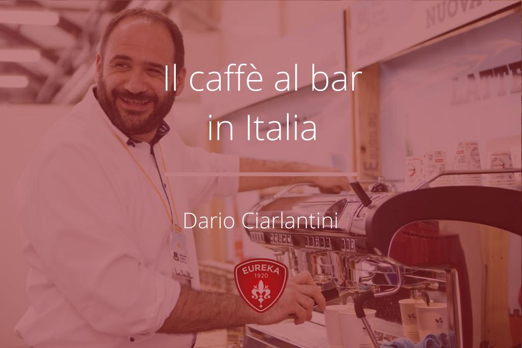 Caffè al bar - Dario Ciarlantini - 1