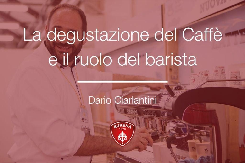 degustazione del caffe - Dario Ciarlantini -1