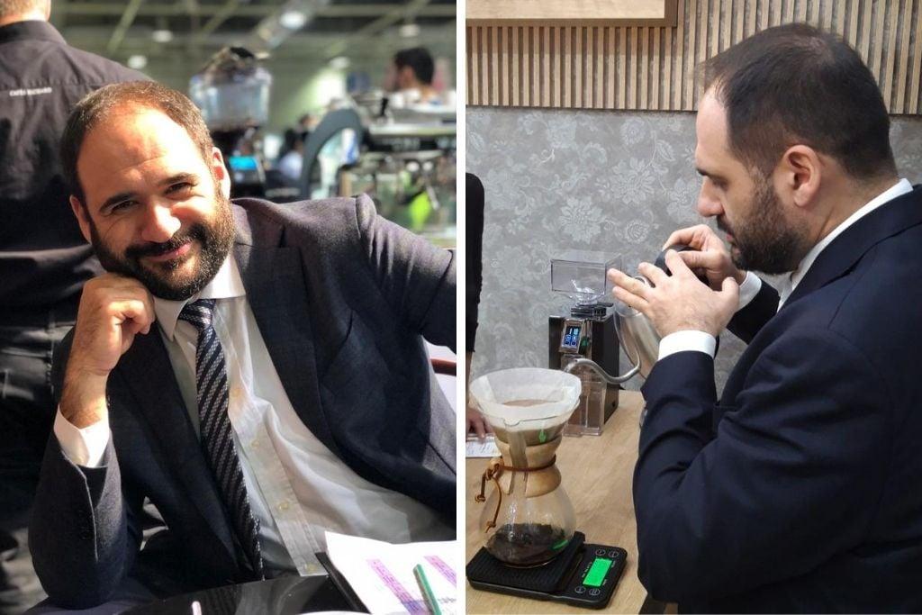 degustazione del caffe - Dario Ciarlantini -3