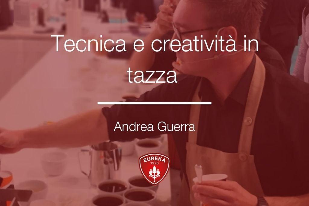 Qualità del caffè - Andrea Guerra - 1
