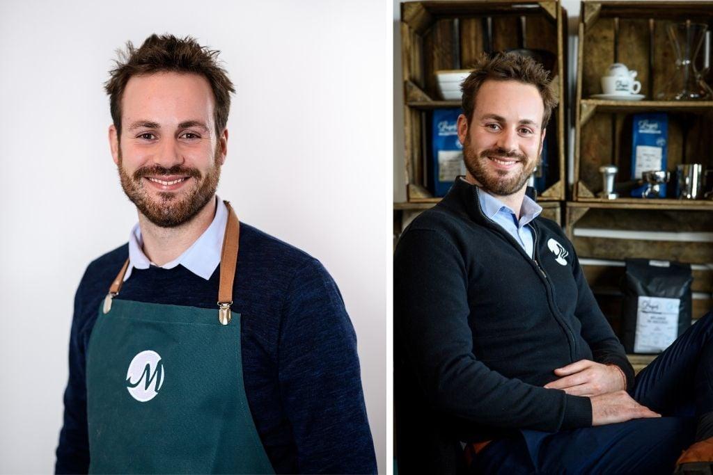 Specialty Coffee - Massimo Santoro - 3