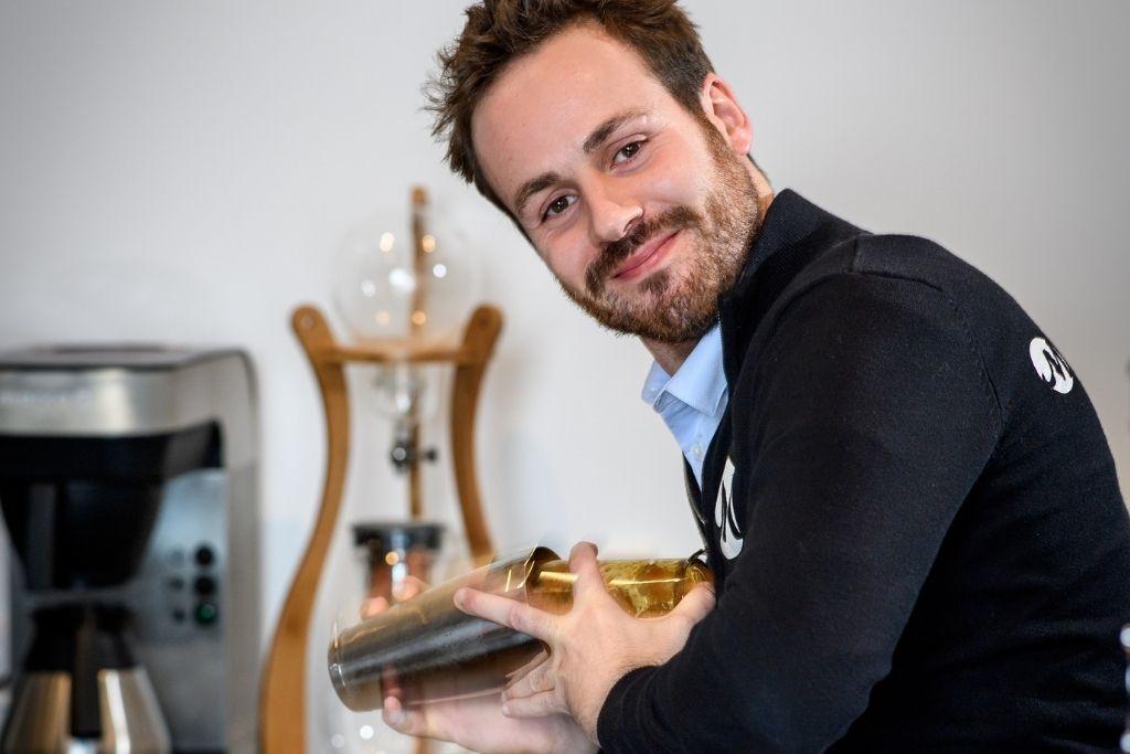 Gli specialty coffee alla «conquista» del mercato francese, nell'esperienza diretta di Massimo Santoro
